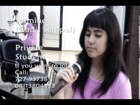 MAKE YOU FEEL MY LOVE - JASMINE (Gadis Sampul) Singing Lesson with Rio Silaen