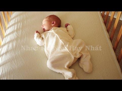 Nhạc Ru Ngủ Hay Nhất ♫♫  Bé Ngủ Ngon Thông Minh ♫♫ Nhạc Cho bé Ngủ Ngon ♫♫ Nhạc Ru Con Ngủ