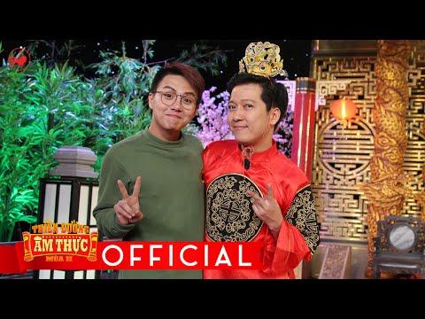 Thiên Đường Ẩm Thực Mùa 2   Tập 6: Ông Hoàng  vô tình tiết lộ