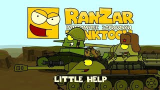 Tanktoon - Malá pomoc