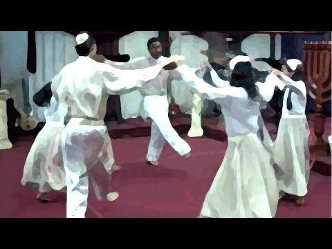 Hava Nagila Medley (Danza Hebrea)