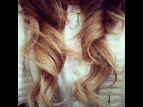 Tutorial capelli mossi senza ferro