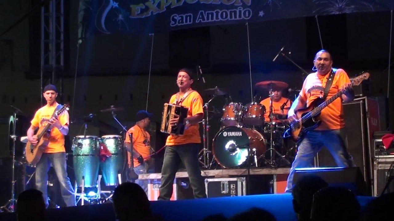 Tejano Explosion 2014