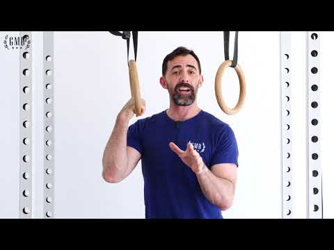 Use This Concept to Get Stronger and Develop Skills Faster