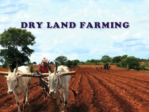 Dry Land Farming (revised)