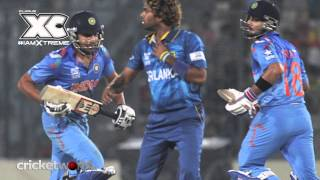 Sangakkara Upstages Kohli, Jayawardene As Sri Lanka Win #