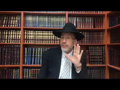 Parachat Behoukotaei Sois toi meme la Torah que tu etudies