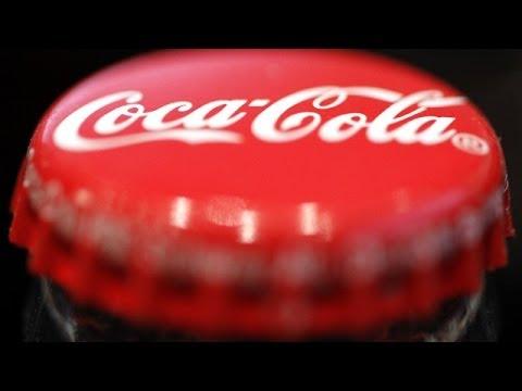 Coca-Cola imza kampanyasına boyun eğdi - BBC TÜRKÇE