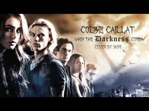 Colbie Caillat - When The Darkness Comes Cover