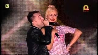 Elwira Mejk & Marcin Miller - Graj dla mnie