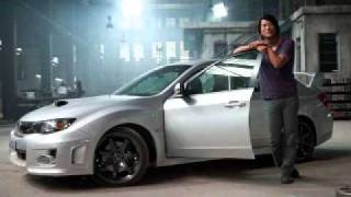 FAST AND FURIOUS 5 CANZONE FINALE