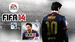 FIFA 14 Para Android V1.3.6 + Comentarios En Español