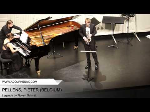 Dinant 2014 – PELLENS, Pieter (Legende by Florent Schmitt)