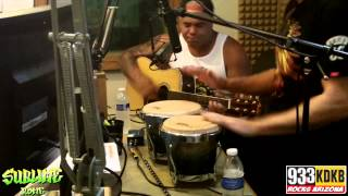 [Sublime With Rome - Eben LIVE Acoustic] Video