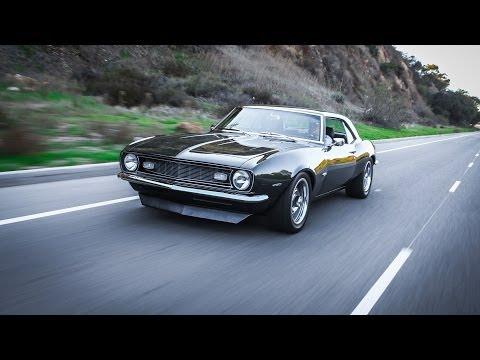 Tim Allen's 1968 Camaro 427 COPO - Jay Leno's Garage