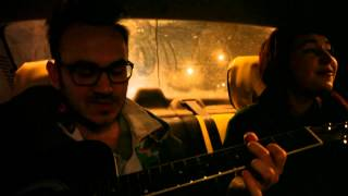 We Singing Colors - Day for my eyes (live in a taxi)