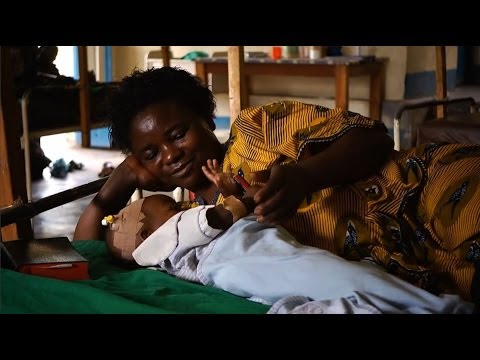 Cursed Generation - A Look at DR Congo's Victims of Rape