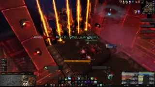Heroic: Siegecrafter Blackfuse
