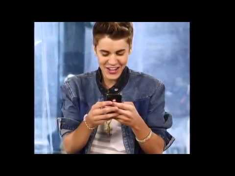 JUSTIN BIEBER   Accused of Attempted Robbery of a Cellphone (5/14/14)