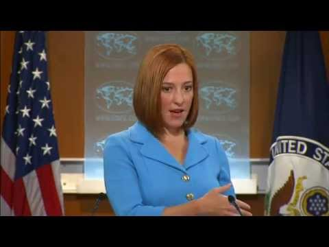 Daily Press Briefing: July 8, 2014