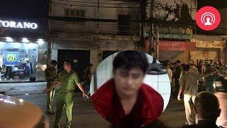 Toàn cảnh vây bắt 2 nghi phạm ra tay với 2 hiệp sĩ Sài Gòn