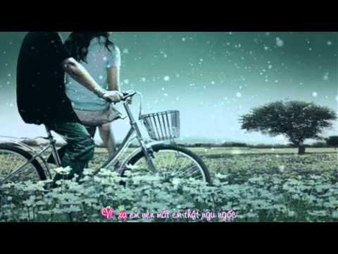 Bức Tranh Từ Nước Mắt - Karaoke HD