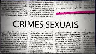 PL do deputado federal Aureo torna crime o Constrangimento Sexual