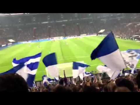 28.3.2014 FC Schalke 04-Hertha BSC Berlin 2:0