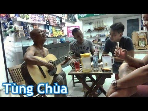 Tùng Chùa giao lưu Cafe - Nhạc chế Tùng Chùa 2016 |TOP Clip TM