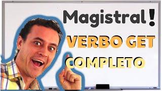 Inglés -  El verbo GET