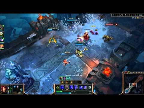 ARAM Ep. 40: Zyra (Quit Raging and Land Your Ult Properly)