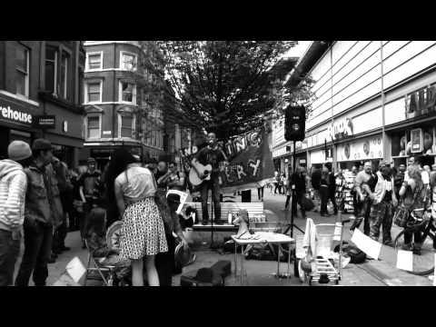 Wake up Manchester (Song by Darren Nesbit feat. Max Keiser & Stacey Herbert)