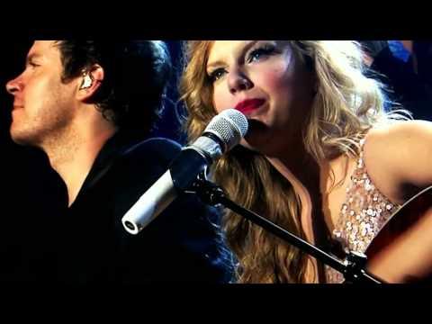 Taylor Swift - Fifteen - LIVE - Speak Now World Tour