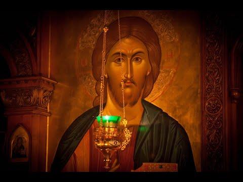 Молитва ОТЧЕ НАШ на Арамейском языке времен Иисуса Христа