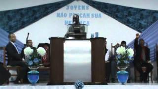 FESTA DA MOCIDADE DA ASSEMBLÉIA DE DEUS MINIST. MISSÃO