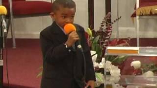 jj preaching