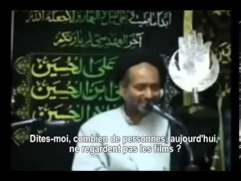 Jan Ali Shah Kazmi - La Prêche et ses Conditions