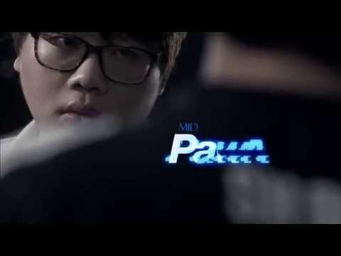 League of Legends World Championship 2014 FINALS INTRO (OGN Style)
