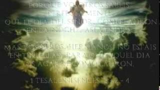 PROFECIAS DE LA SEGUNDA VENIDA DE JESUS , EL RAPTO Y LOS