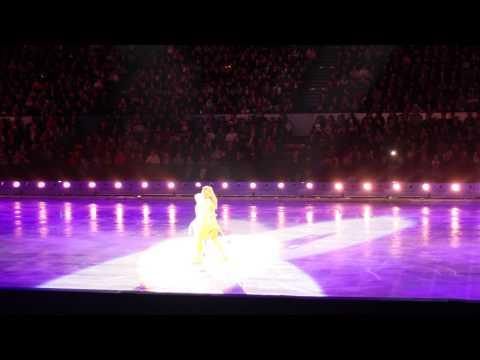 Disney On Ice Vlog| CassiesWorld