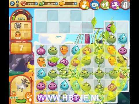 Farm Heroes Saga level 633