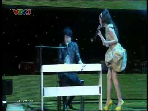 Trình Diễn Ban Giám Khảo - Giọng hát Việt Nhí 2013 Tập 1 Ngày 1/6/2013