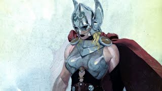 Thor Becomes Female! Are You For Or Against This Marvel