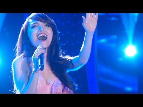 Vietnam Idol 2013 - Tập 17 - Trót yêu - Nhật Thuỷ