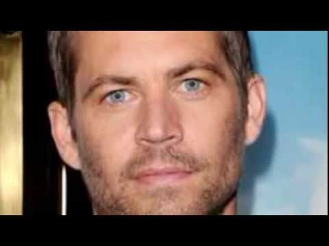 Paul Walker deadly car accident. New photos.