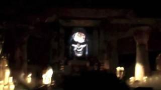 Revenge Of The Mummy (Universal Studios Singapore)