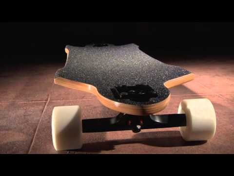 Arbor Skateboards :: Product Profiles - Cypher