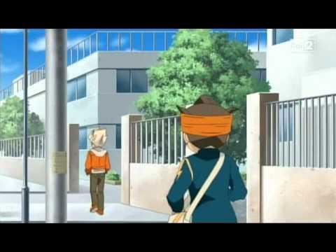 Inazuma Eleven ep 3 ITA