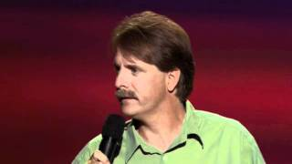 Foxworthy Blue Collar Comedy Tour (Testicular Cancer)
