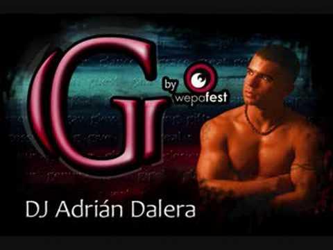 Adrian dalera (Vem Pra mim--synth party mix )